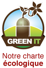 Politique Green IT