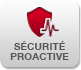 Sicurezza anti-virus proattiva