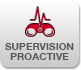 Supervision proactive des infrastructures