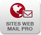 Hosting web & mail condivise pro
