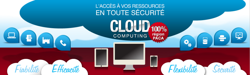 Cloud computing régional KABIA